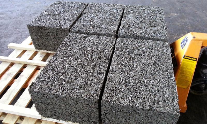 моря материалы для изготовления блоков из арболита иногда