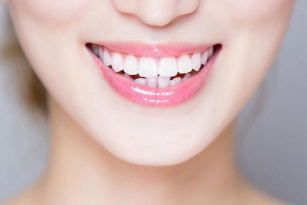 Отбеливание зубов дома - Современные строительные материалы
