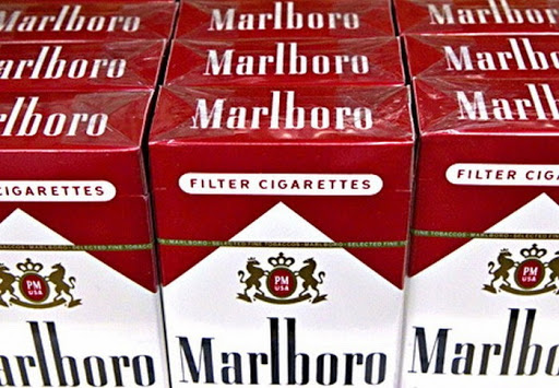 купить сигареты американского производства